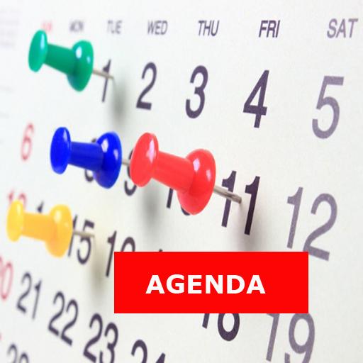 agenda-cor